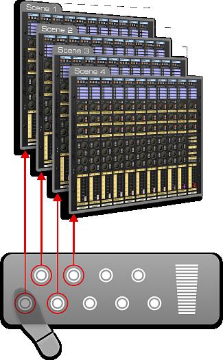 Seelake - AudioStation VST Player